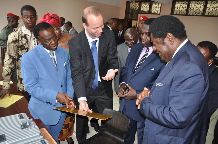Site rencontre camerounaise gratuit